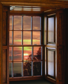 Hung-window-wood-trim
