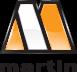 logo Martin - Portes et fenêtres
