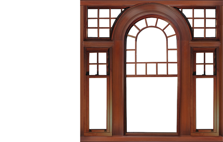 Architectural window martin windows and doors for Wood doors and windows