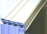 FMA-ACIER-Moulure-finition-exterieure-PVC-4-0-porte-acier