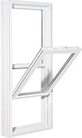 guillotine pvc martin portes et fen tres. Black Bedroom Furniture Sets. Home Design Ideas