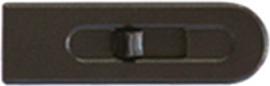 Quincaillerie bronze (option) fenêtre guillotine bois