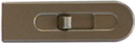 Quincaillerie coppertone (standard) fenêtre guillotine bois
