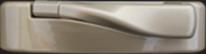 Quincaillerie coppertone (standard) fenêtre battant et auvent bois