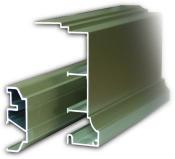 Extrusions(2)-Aluminium