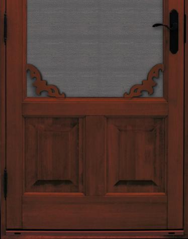 Porte d 39 entr e martin portes et fen tres for Porte fenetre avec moustiquaire
