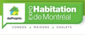 Logo ExpoHabitation Montréal